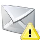 mail_warning_128x128