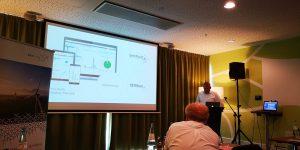 WindEnergy Network / Datenschutz und Digitalisierung in der Windindustrie